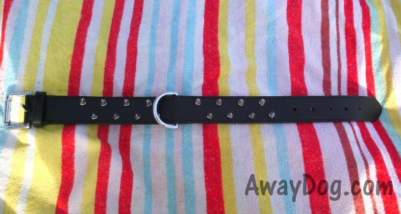 Spiked dog collar Nayeco